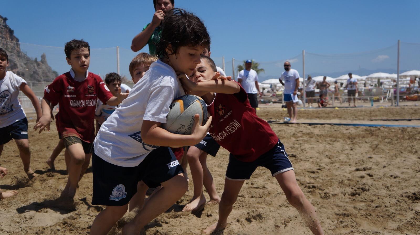 beach-rugby-tutto-pronto-per-il-torneo-junior-e-per-l-avvio-della-stagione-agonistica