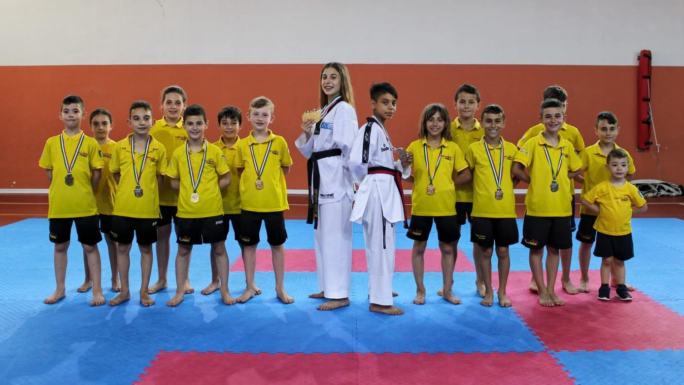 taekwondo-la-grande-bellezza-della-fenice