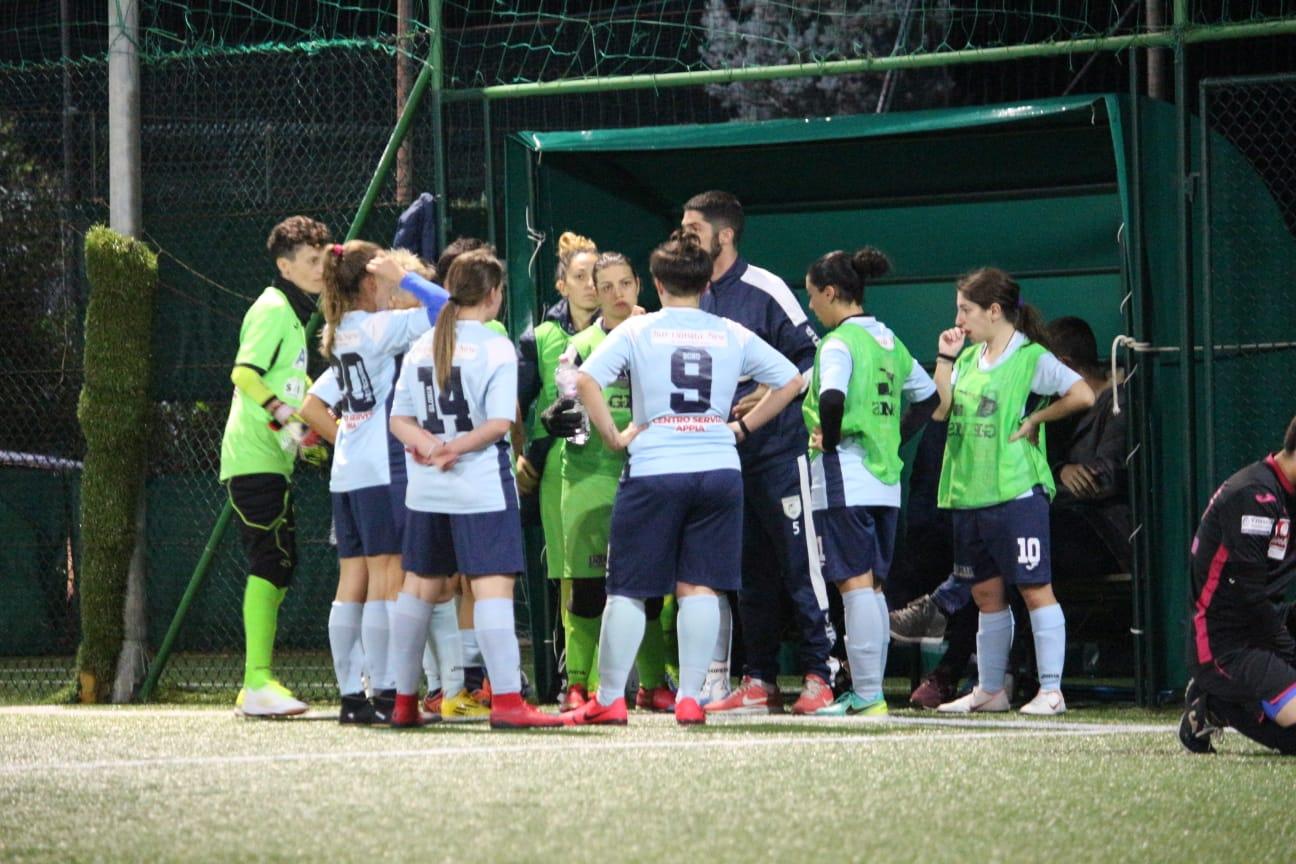serie-c-femminile-ahi-real-contro-il-progetto-futsal-arriva-la-seconda-sconfitta-consecutiva