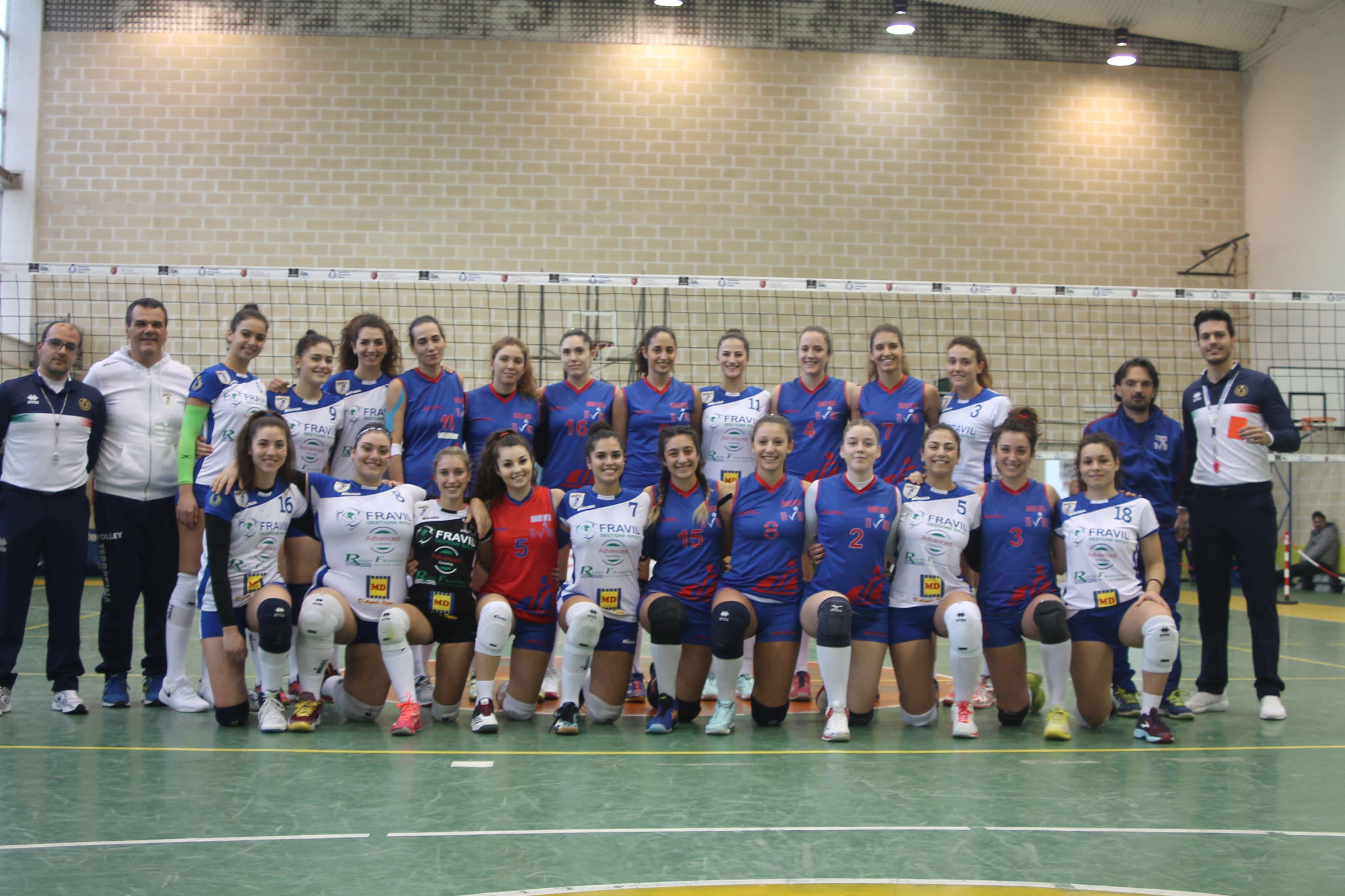 serie-b2-sconfitta-a-tivoli-per-la-volley-terracina