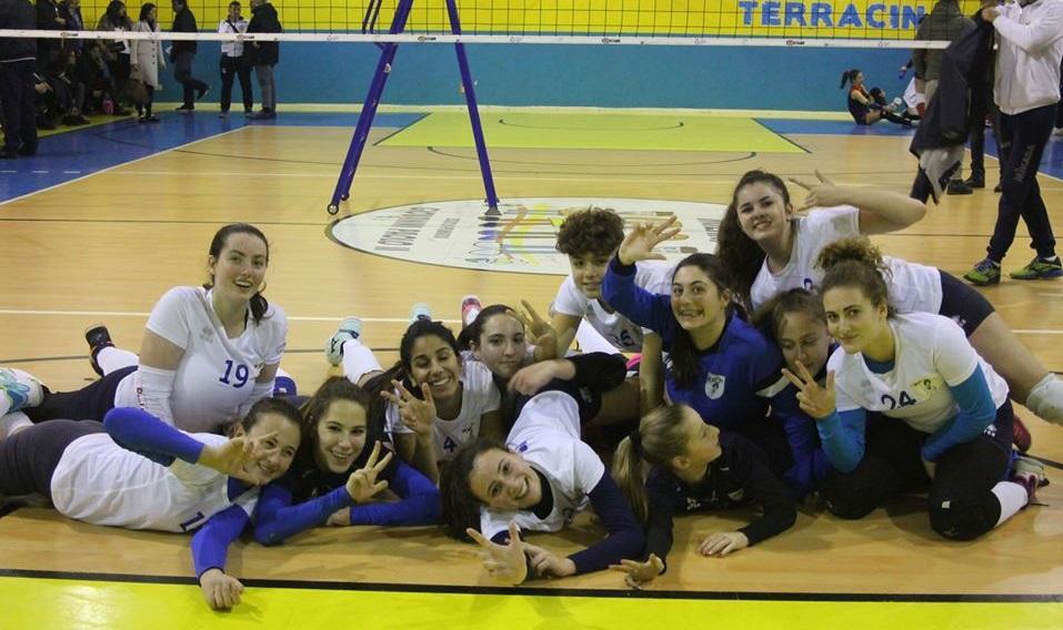 b2-volley-terracina-il-quadro-completo-del-settore-giovanile