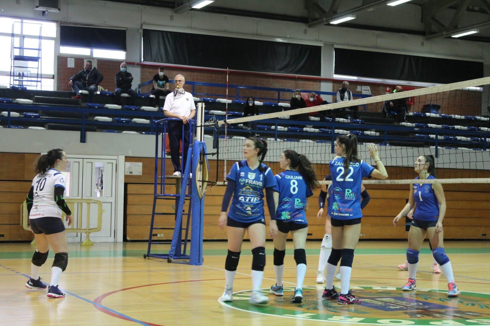 serie-c-femminile-tutto-facile-per-la-volley-terracina-contro-golfo-pontino