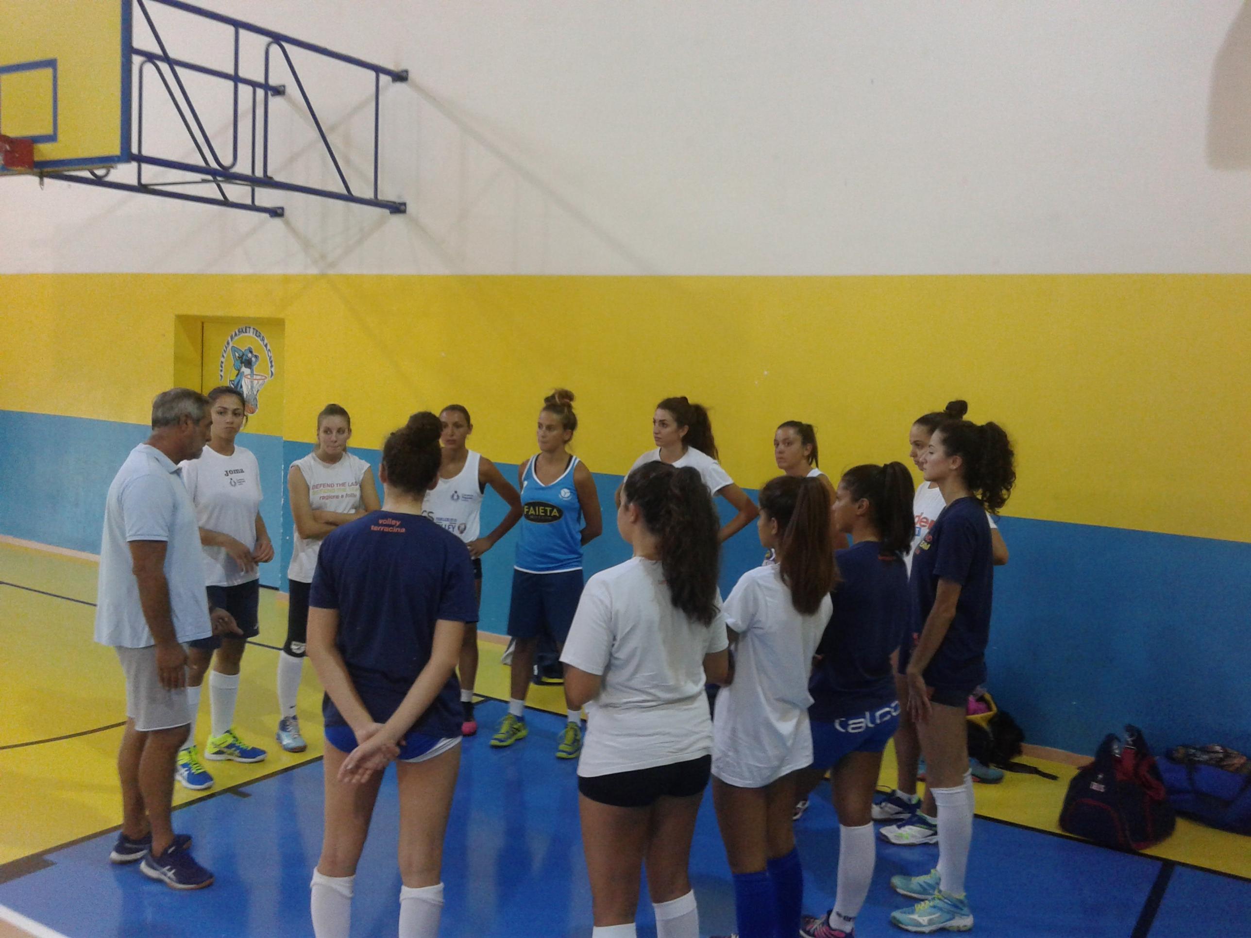 volley-terracina-al-via-la-preparazione-per-la-nuova-stagione