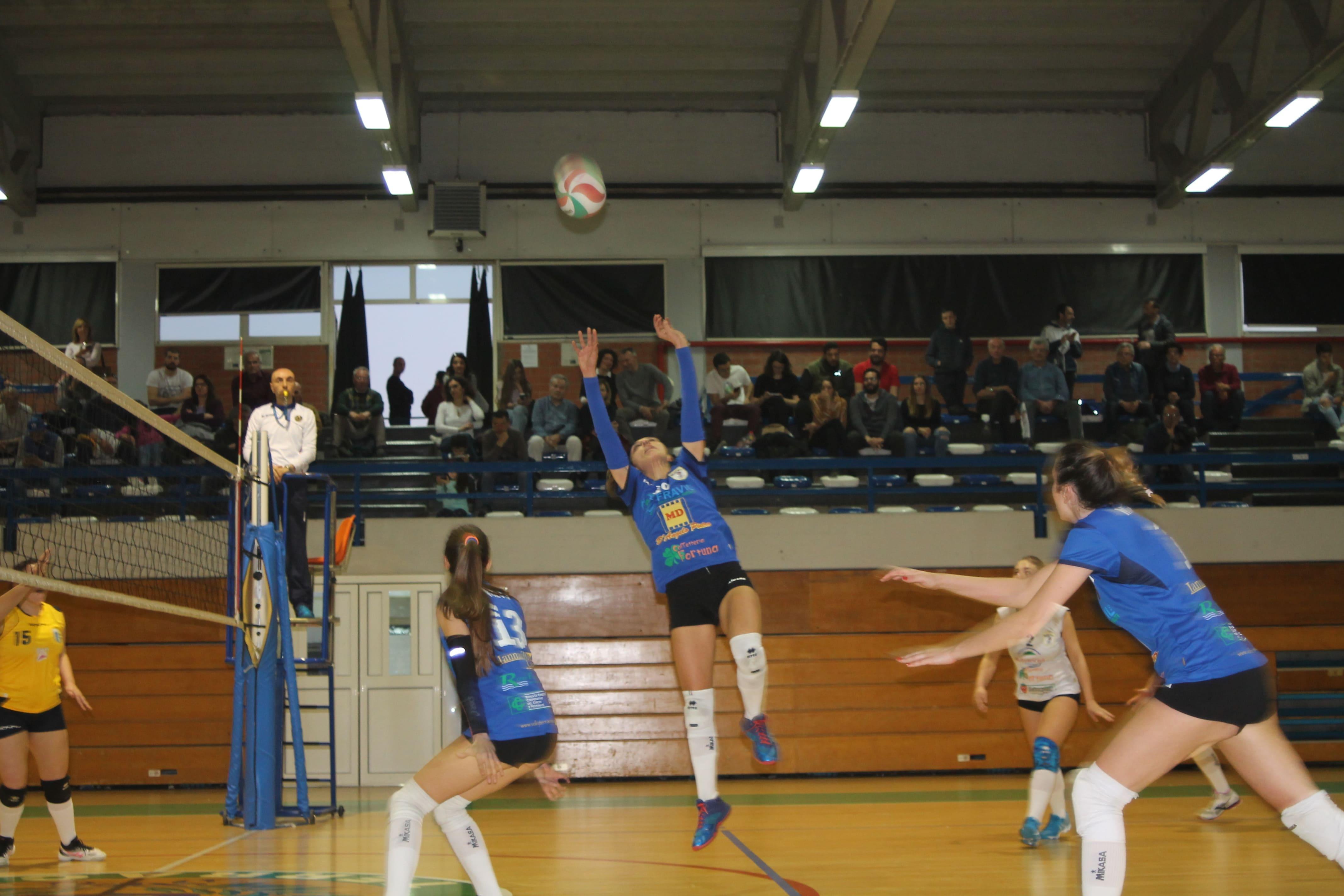 serie-c-regionale-la-volley-terracina-batte-la-fenice-roma-e-continua-a-sperare