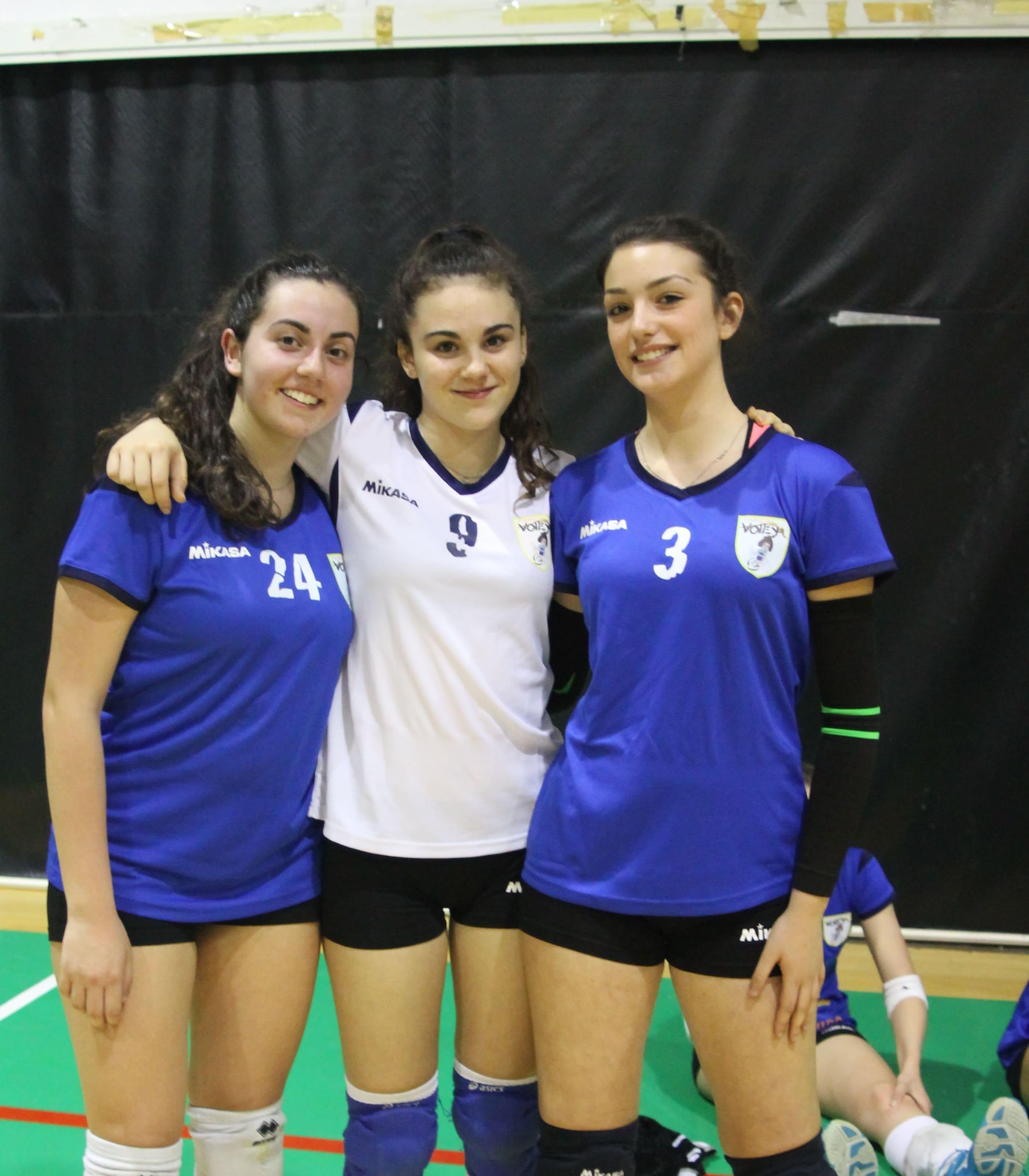 serie-c-regionale-volley-terracina-cresce-l-entusiasmo-dopo-la-vittoria-con-marconi-firmata-dalle-giovani-leve