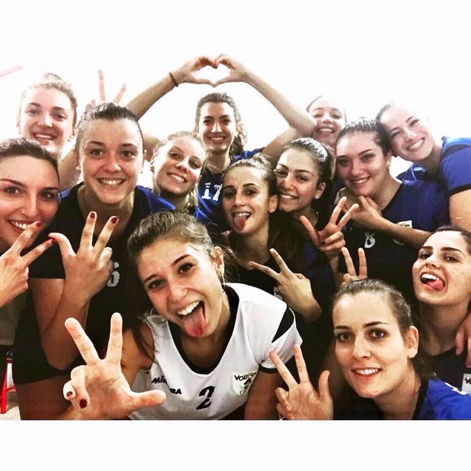 coppa-lazio-volley-terracina-altro-3-0-a-civitavecchia-e-semifinale-contro-il-volley-sport-roma