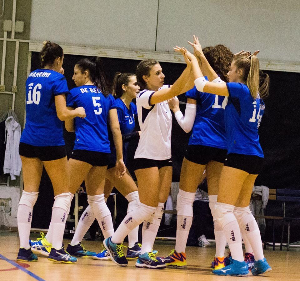 coppa-lazio-volley-terracina-in-festa-3-0-alla-futura-e-semifinale-dietro-l-angolo