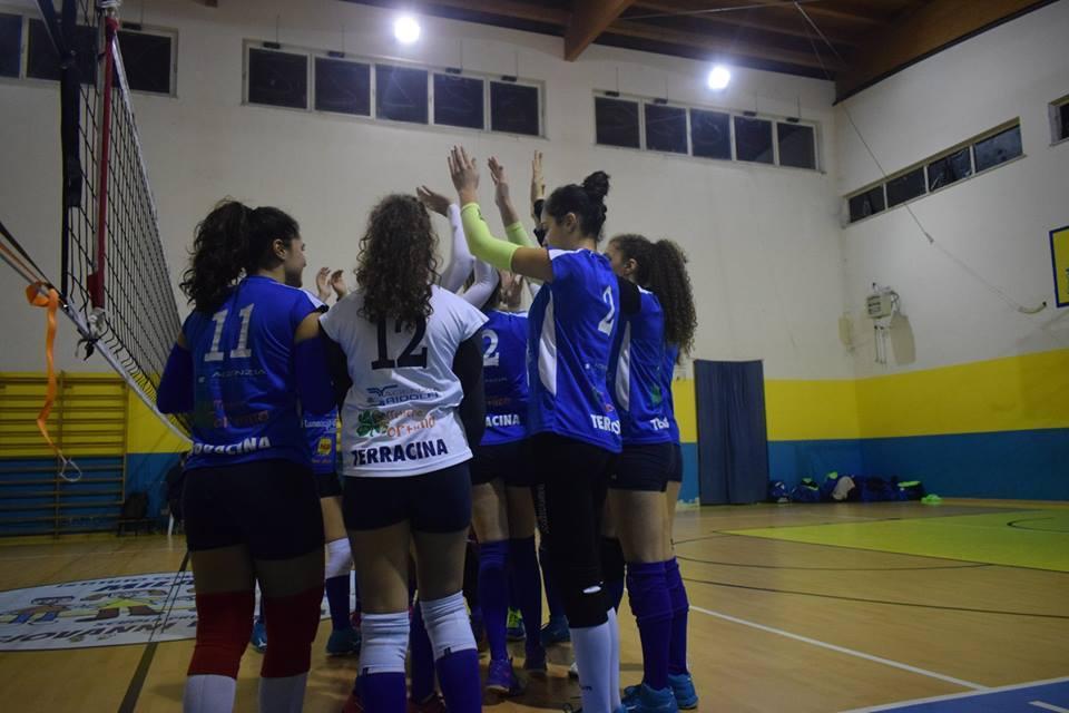 volley-terracina-i-risultati-del-settore-giovanile
